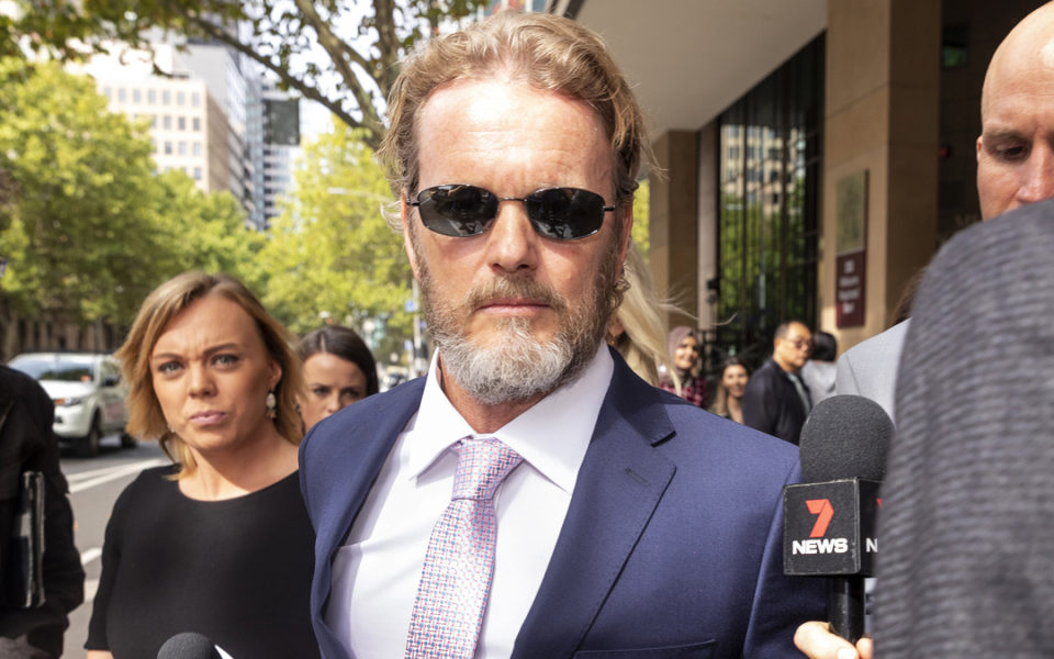 Craig McLachlan to give evidence in assault case – The New Daily