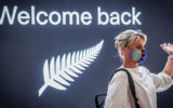 nz travel australia ardern