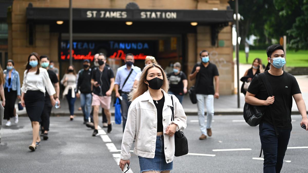 Image result for sydney mask