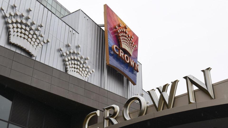 crown victoria regulator
