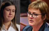 sexual harassment canberra