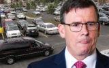 Car park inquiry