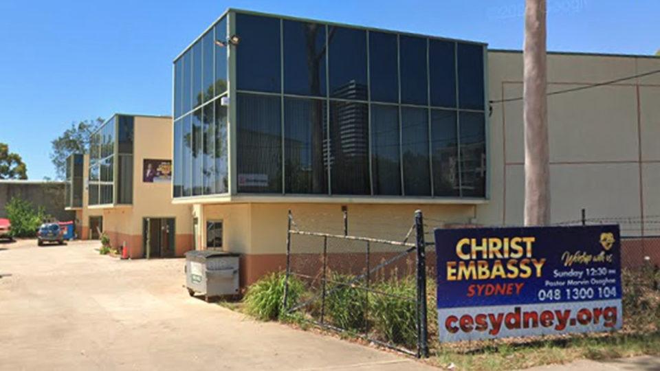 christ embassy church