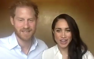 meghan markle finding freedom