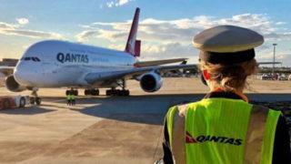 qantas jobkeeper ruling