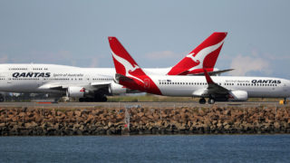 qantas engineers court pandemic