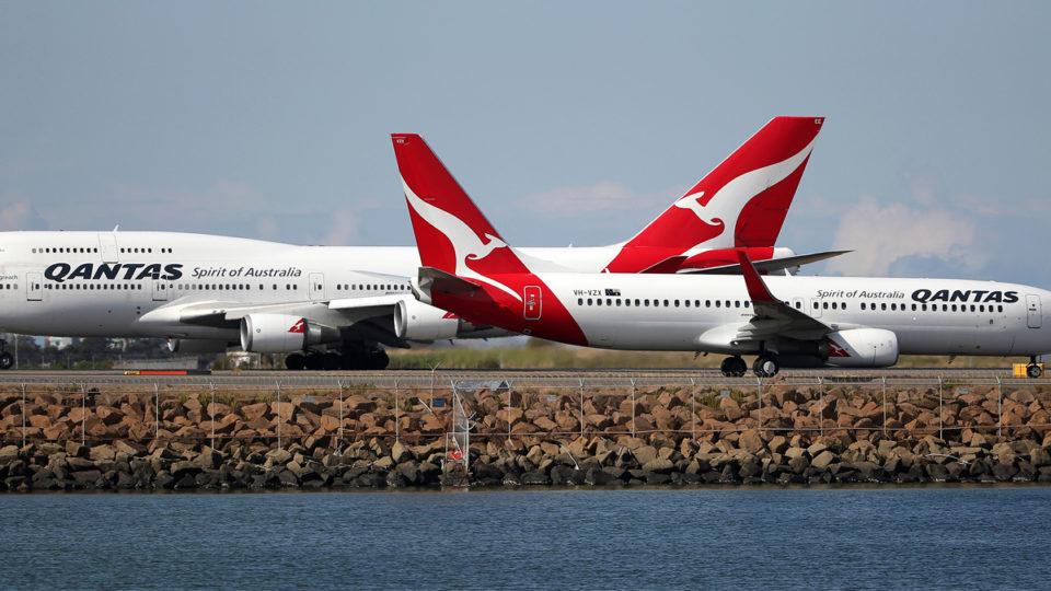 qantas engineers court pandemic