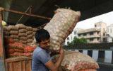 Onion shortage India