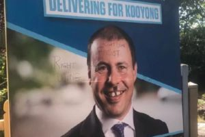 josh frydenberg anti semitic