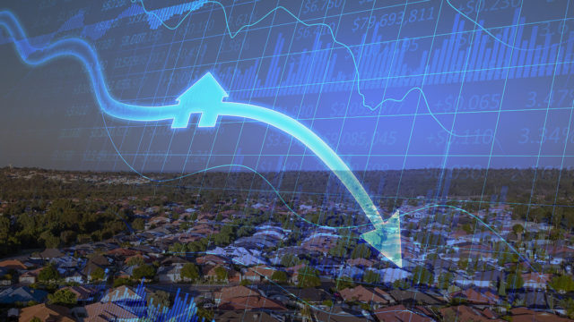 Why Perth's housing market is stuck in the doldrums