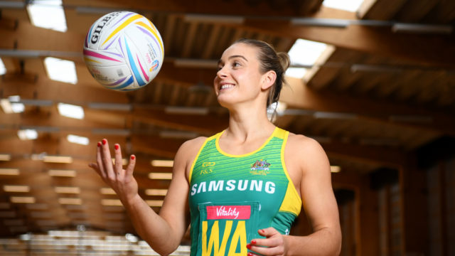 Netball: Australians get another chance at Silver Ferns