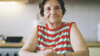Women retirement