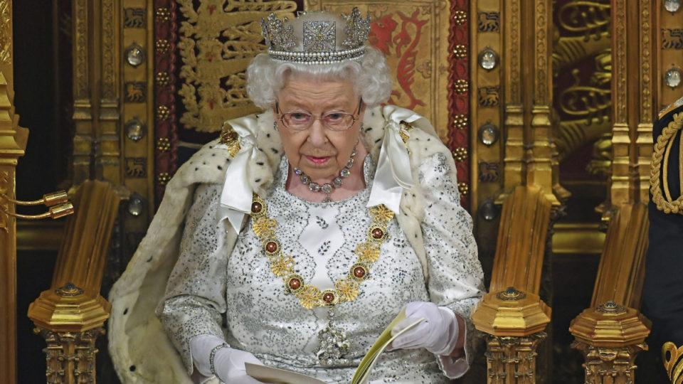queen's speech - photo #14