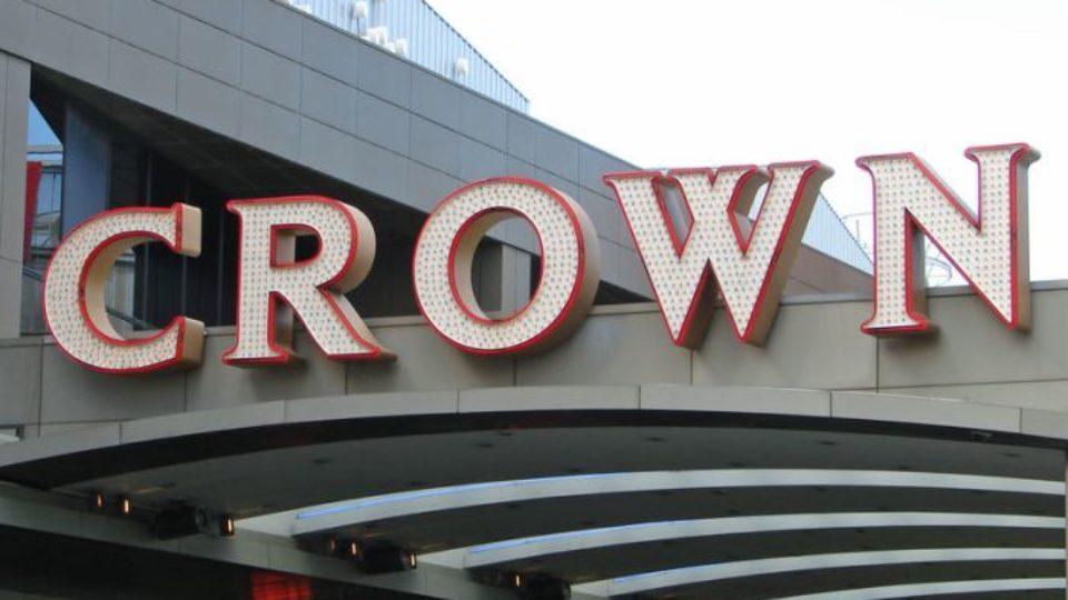 crown resorts austrac
