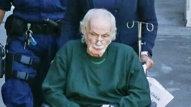 Australia 'best served' by death of serial killer Ivan Milat