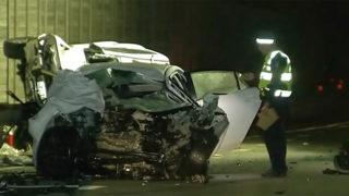 4wd fatal crash brisbane