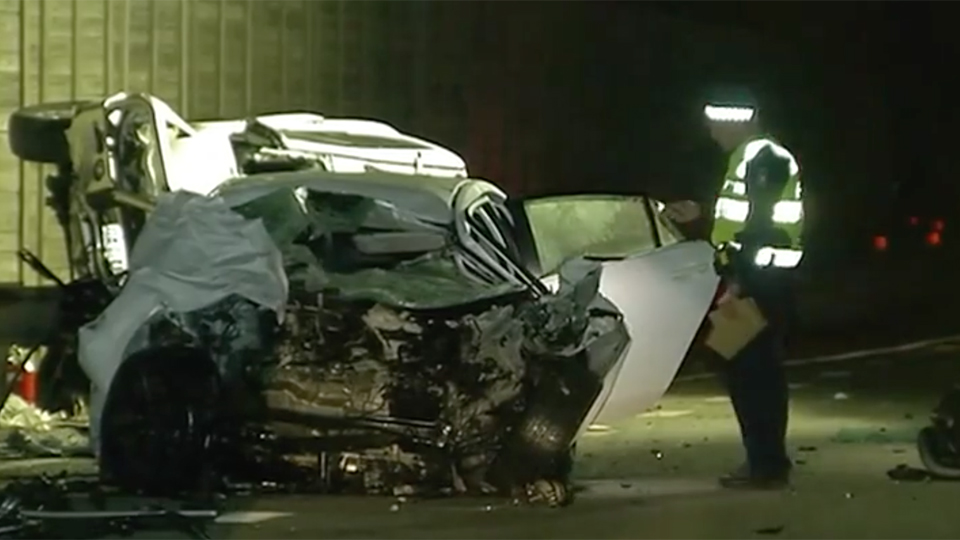 4wd fatal crash brisbane