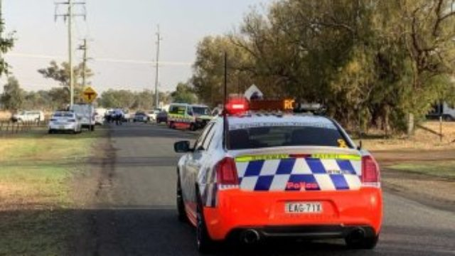 NSW Police investigating after two die in suspicious Tamworth house fire