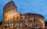 15 things rome