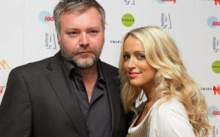 kyle sandilands virgin mary