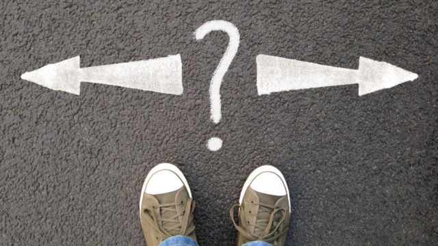 Does choice overload you? It depends on your personality – take the test