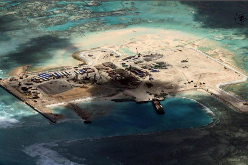 Ocean war