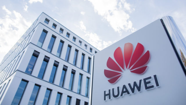 Huawei: We want to be 'transparent' in US