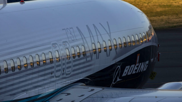 'I basically lied': Bombshell emails prove Boeing knew about 737 Max's fatal flaw