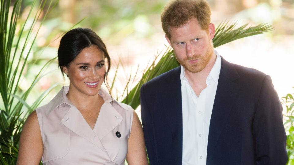 meghan markle funding royals