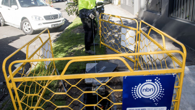 'Self-serving' and 'disingenuous': NBN Co's broadband speed claims savaged