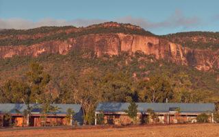 Mt Mulligan Lodge Queensland