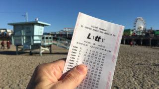 lotto division one double win