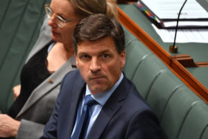 angus taylor clover moore