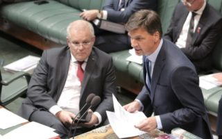 angus taylor documents forged