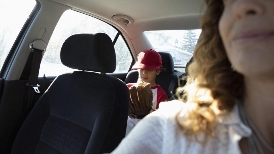 children cars