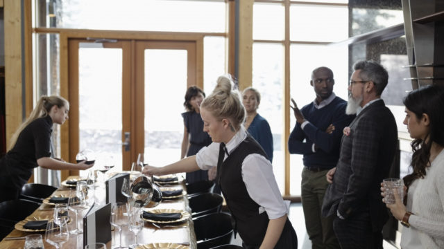There is a reason why so many restaurants are underpaying their staff