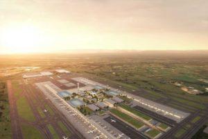 western sydney airport design