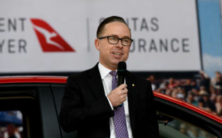 Qantas insurance policies