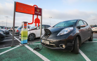problem with electric cars