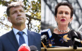 angus taylor clover moore apology
