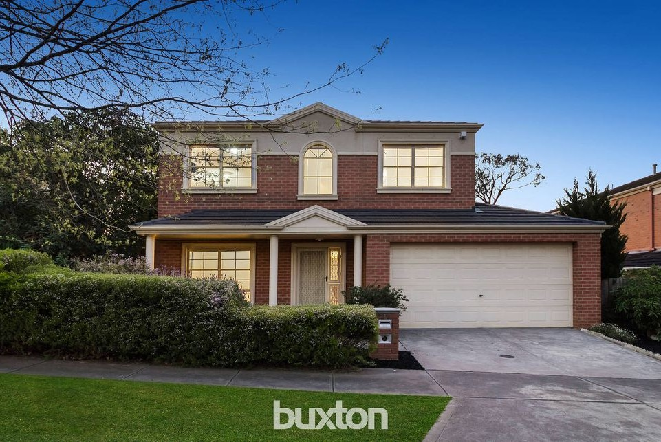 39 Ray Drive Balwyn North