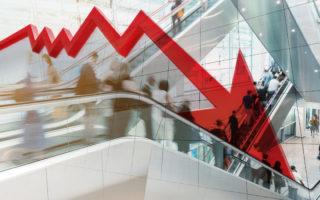 retail figures january 2020