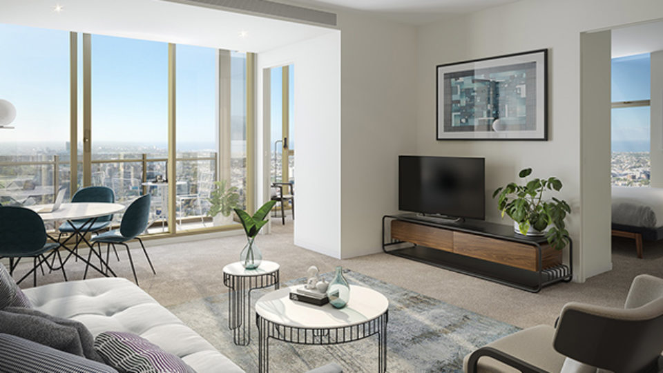 Central Equity brings the next generation of apartments to ...