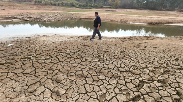 The drought and stagnant wages are bleeding pensioners dry
