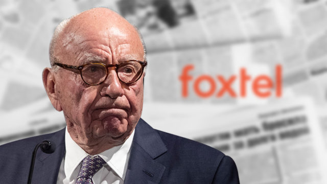 Foxtel's woes hit News Corp's bottom line – and hard