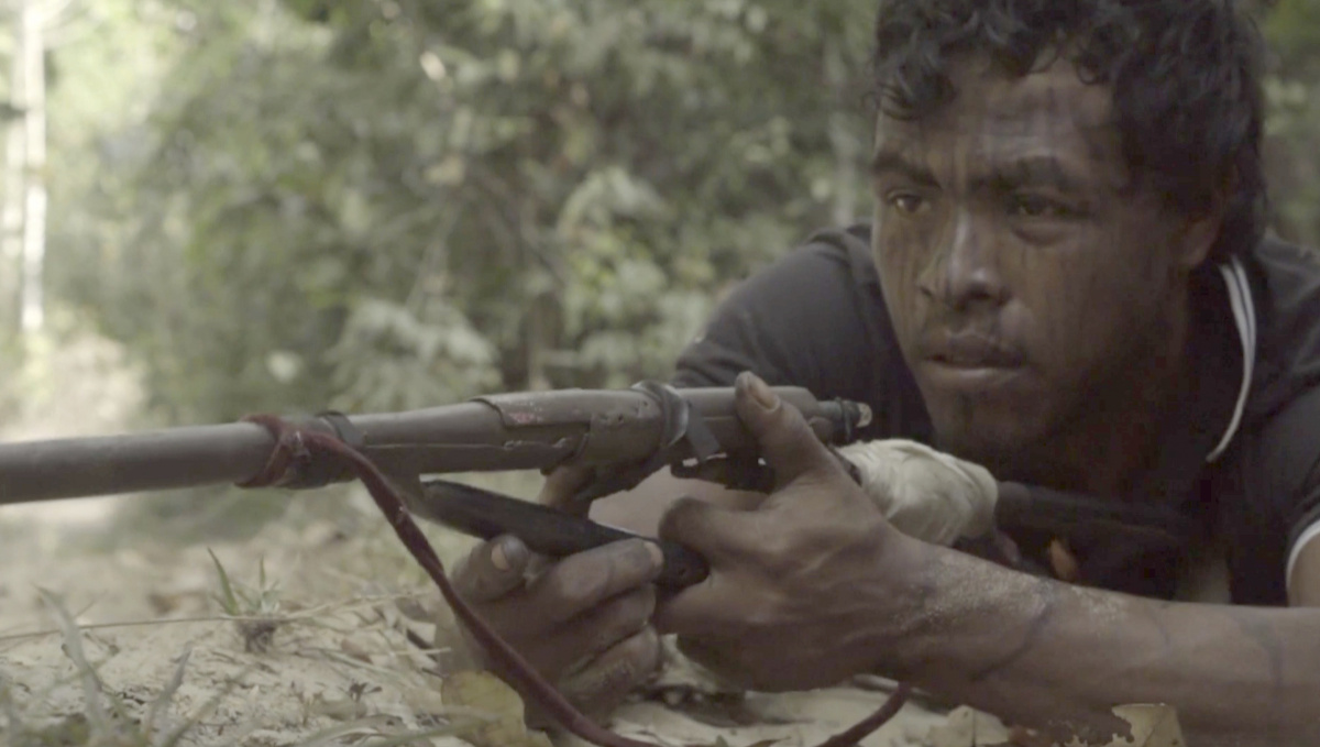 Slain Amazon eco warrior becomes a conservation martyr_1