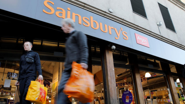 The power of private labels drives Coles' deal with Sainsbury's