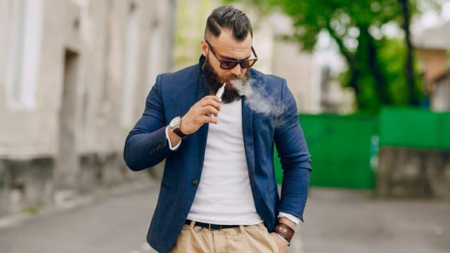 EVALI: Vaping-related lung disease now has a name – and a likely cause