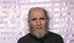timothy weeks taliban