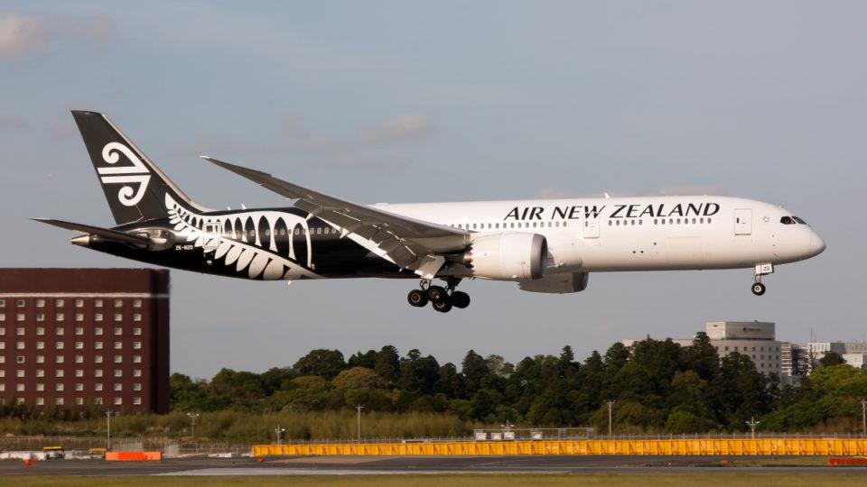 air nz summer flights cancelled